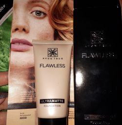 mattifying face cream NEW AVON