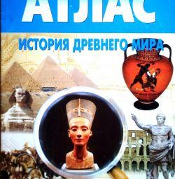 Antik dünya tarihinin atlası