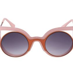 Fashionable sunglasses for women 2 colors