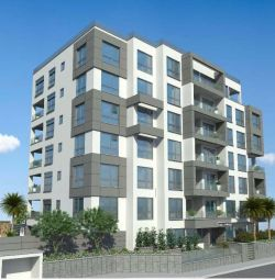 Luxury 2 BEDROOM APARTMENT FOR SALE IN ESSEX