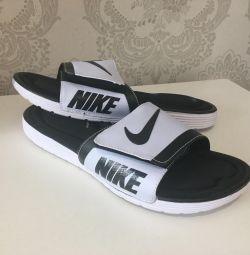 Nike slates new