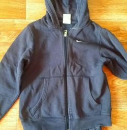Suit Nike 8-10 years old warm