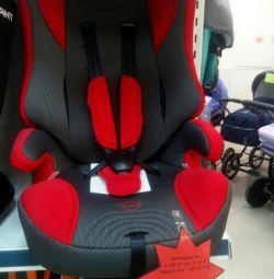Car Seat (9-36kg)