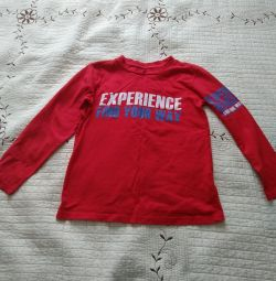 Sweatshirt 134-140
