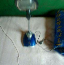Table lamp Cobra