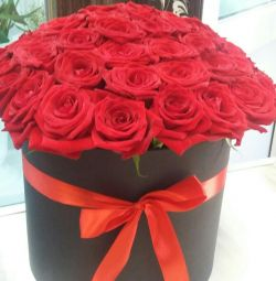 Букети 51 троянда