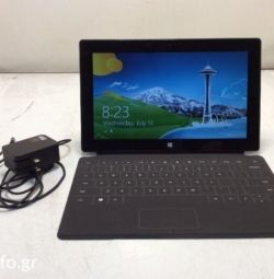 Microsoft surface rt 64 gb - 10. 6