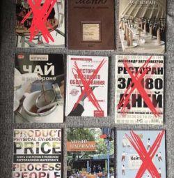 Cărți despre afacerea restaurantelor