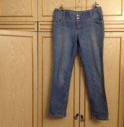Women's jeans 48-50 size