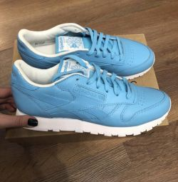 Ανδρικά πάνινα παπούτσια Reebok original