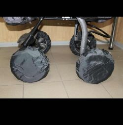 Covers for new strollers