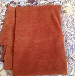 Spandex kumaş