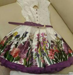 Little Lady Dress