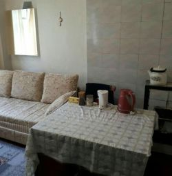 Apartment, 1 room, 15 m²