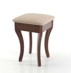 Stool from the massif