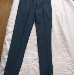 Pants ZARA MEN