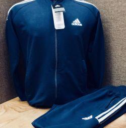 Adidas Orijinal spor kıyafeti, yeni, teslimat