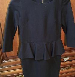 Rochie cu bască nouă
