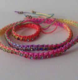 Bracelet soft