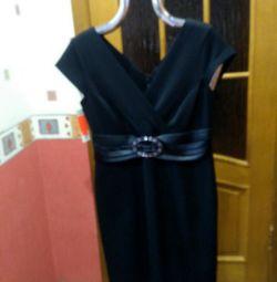 Платье ноаое