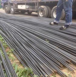 Armătură din oțel NLMK
