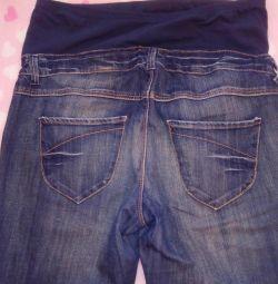 Jeans pentru a lua.