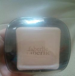 Matting Face Powder