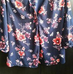bluză pentru mamă așteptată