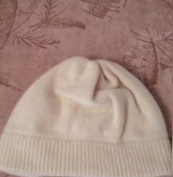 Μάλλινο καπέλο