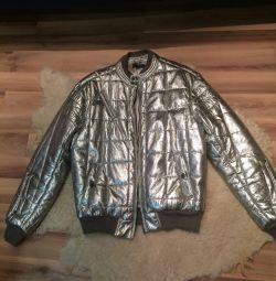 New Camelot Jacket