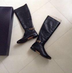 LeSILLA boots 37 size