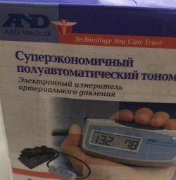 Tonometer bu