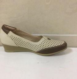 Γυναικεία παπούτσια τέχνης 549
