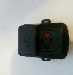 Şok sensörü APS