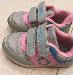 Jomoto sneakers 26 (16.5cm)
