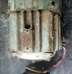 Electric dvigotel din pivnița stanoc.380v.220v