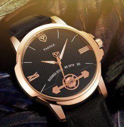 YAZOLE ρολόγια