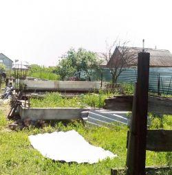 Plot, 5.3 sot., Settlements (IZHS)