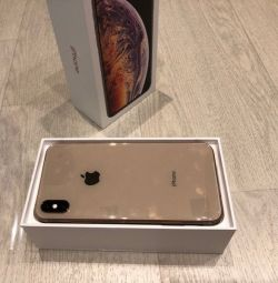 Apple iPhone X Mas
