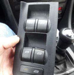 Cam kepçeleri AUDI A6 c5