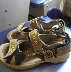 Sandale 31 RR