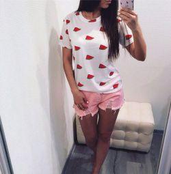 T-Shirt?