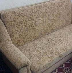 Sofa accardion