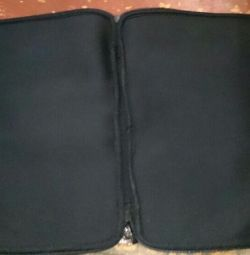 Case pouch for tablet (universal)