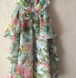 Chiffon sundress Mayoral 98