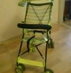 Baston de cărucior