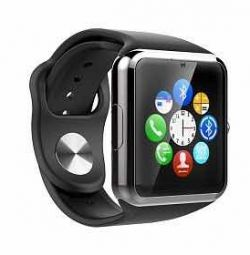Smart watches W8 / A1