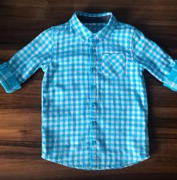 Μάρκα πουκάμισου