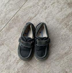 Μπόουλινγκ παπουτσιών μέγεθος 27