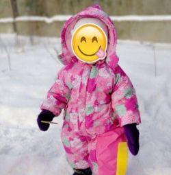 Winter kombez 80r (ως δώρο καλσόν και γάντια)